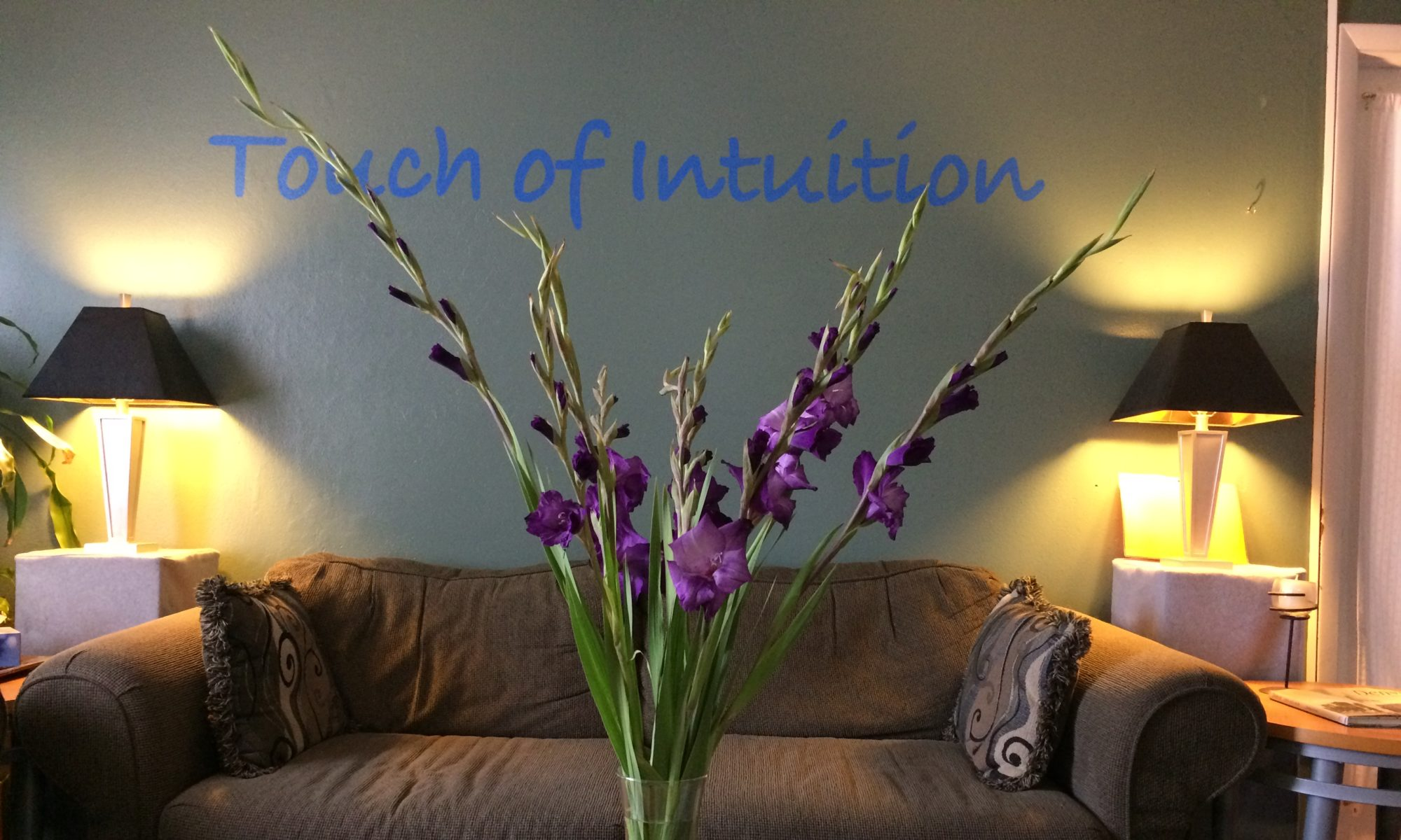 Touch of Intuition Massage Therapy